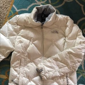 The North Face 550 Coat